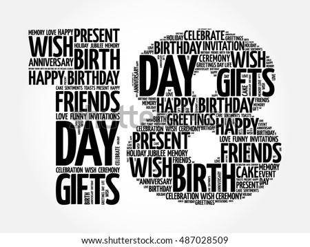 18 Birthday Stock Images, Royalty-Free Images & Vectors ...