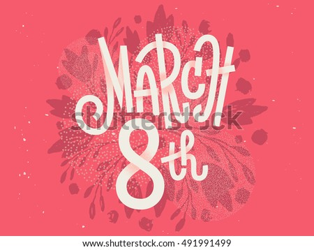 8th of march Discover the most famous march 8 birthdays including cole galotti, brooke butler, keemstar, natalies outlet, mo vlogs and many more.
