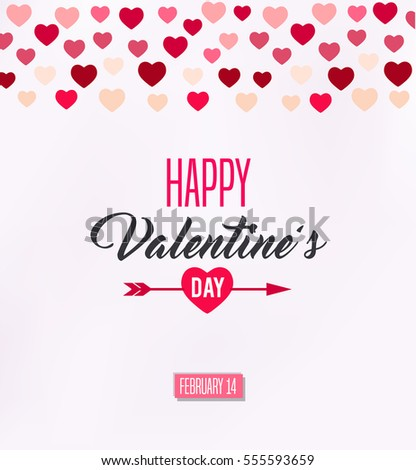 Valentines Day Card Images RoyaltyFree Images Vectors – Valentines Days Card