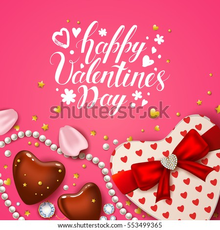 Valentines Day Candy Stock Images, Royalty-Free Images & Vectors ...
