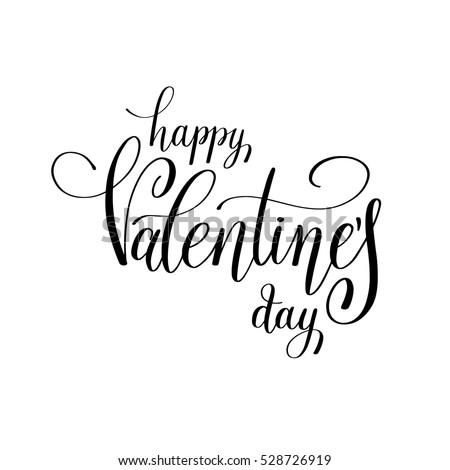 Happy Valentines Day Images RoyaltyFree Images Vectors – Black and White Valentines Day Cards
