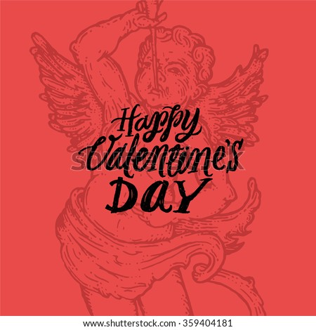 Valentines Day Poster Stock Photos, Royalty-Free Images & Vectors ...