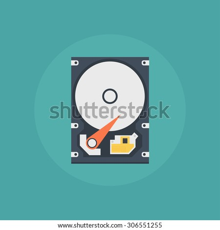 how to change the icon of a hard drive