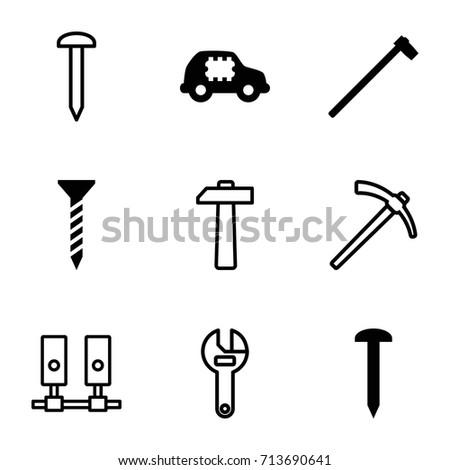 Stock Vector Doodle Vector Set further Realtime Landscaping Architect 2012 Cracked Version Download 1855905 besides Wall Decor Lowes together with Search further Srr2100. on painted garden tools html