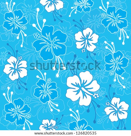 Hawaiian Pattern