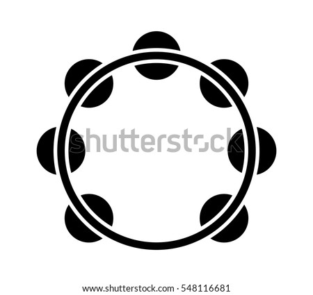 Headless Royalty Free Stock Music >> Tambourine Stock Images Royalty Free Images Vectors Shutterstock