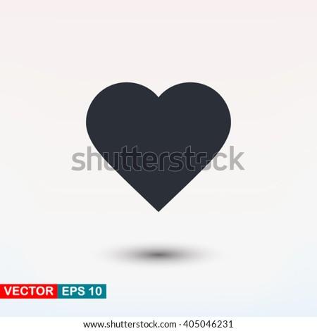 Heart icon, Heart icon eps, Heart icon art, Heart icon jpg, Heart icon web, Heart icon ai, Heart icon app, Heart icon flat, Heart icon logo, Heart icon sign, Heart icon ui, Heart icon vector, Heart - stock vector