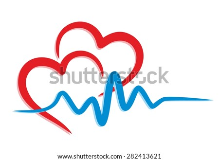 Heart Logo Stock Images Royalty Free Images Amp Vectors