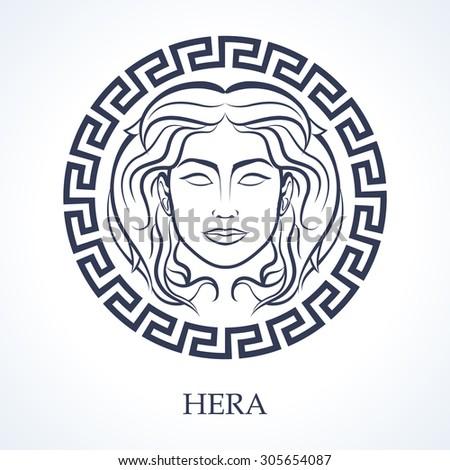 hera stock vector 305654087 shutterstock