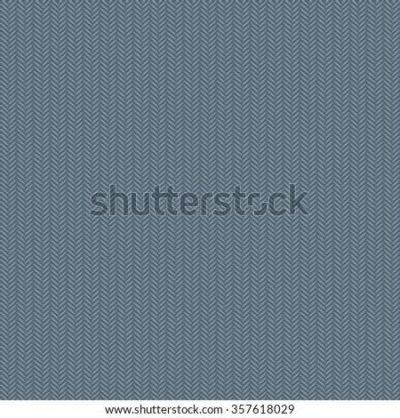 Herringbone seamless striped glamour pattern - stock vector