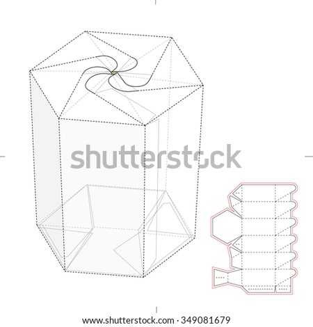 285556432602220960 besides Hexagonal Tray With Window Cover 1564741 besides Morris Minor Fuse Box further 292734044509873302 additionally Diamond Shaped Box Die Cut Template 340360451. on layout for hexagonal box