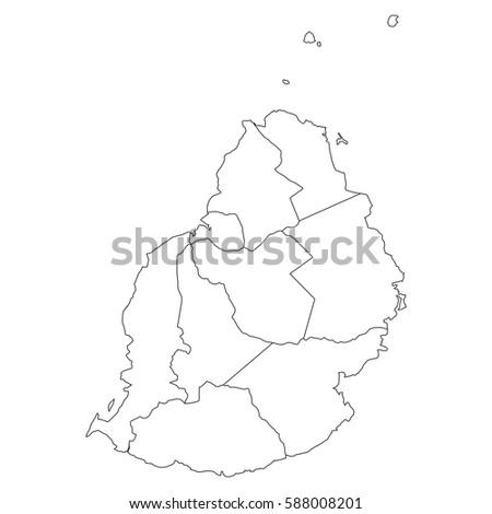 Image Result For Indian Ocean Seychelles Map