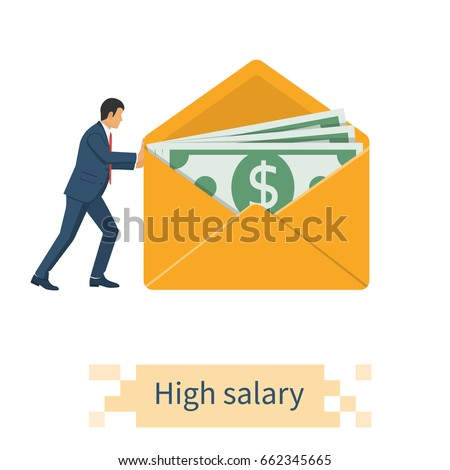 Stock options or higher salary