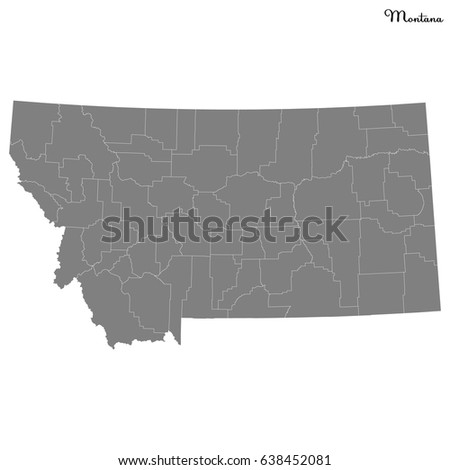 Copper Map United States America Border Stock Vector - Map of us black