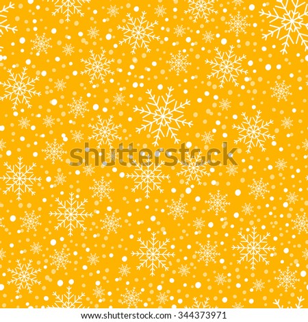 Holiday pattern. - stock vector