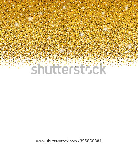 Holiday Postcard With Gradient Mesh, Vector Illustration - stock vector