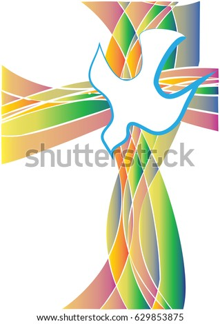 Holy Spirit Stock Images Royalty Free Images Amp Vectors