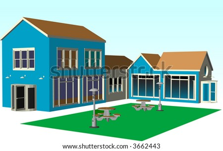 Home / Golf Club (Vector fully editable) - stock vector