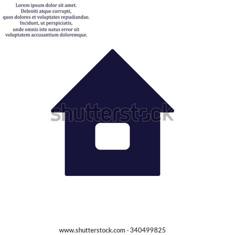home Icon JPG, home Icon Graphic, home Icon Picture, home Icon EPS, home Icon AI, home Icon JPEG, home Icon Art, home Icon, home Icon Vector - stock vector