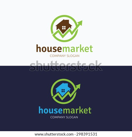 Home Marketing Property Log Template Stock Vector - Marketing log template