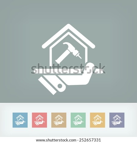 House Repair Stock Photos, Images, & Pictures | Shutterstock