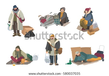 Poverty Stock Images Royalty Free Images Amp Vectors