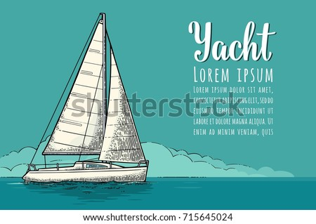 Horizontal poster yacht club text template stock vector 715645024 horizontal poster yacht club text template stock vector 715645024 shutterstock toneelgroepblik Image collections