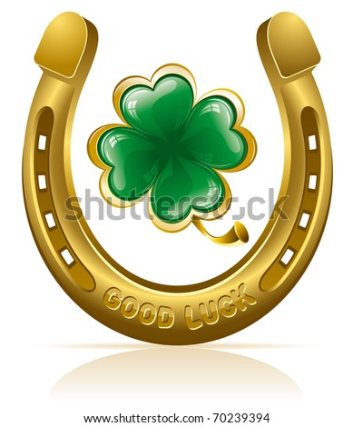 Lucky Symbols Stock Images Royalty Free Images Amp Vectors