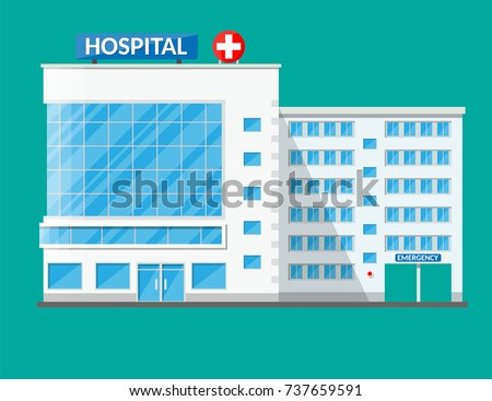 Hospital building stock images royalty free images vectors hospital building medical icon healthcare hospital and medical diagnostics urgency and emergency malvernweather Images
