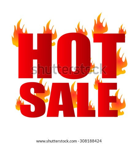 Hot Sale With Fire Burn