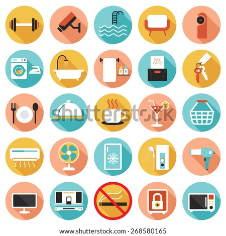 Facilities Icon Stock Images Royalty Free Images Vectors Shutterstock