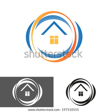 house, home icon