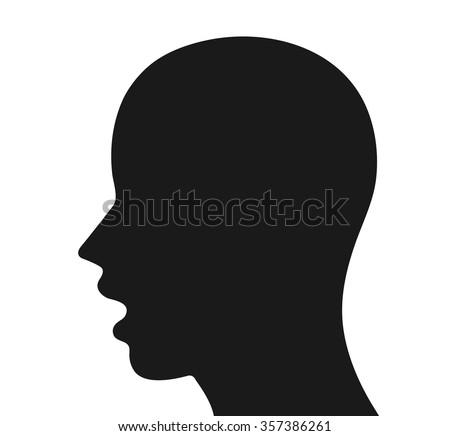 Human Head Side Profile | www.pixshark.com - Images ...