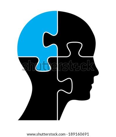 Human Head Logo