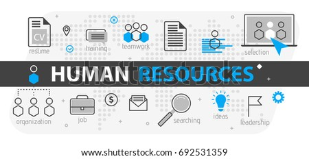 human resources presentation outline Human resource plan the key component of all projects is the human resources on the project be sure to plan properly for human resources to ensure success.