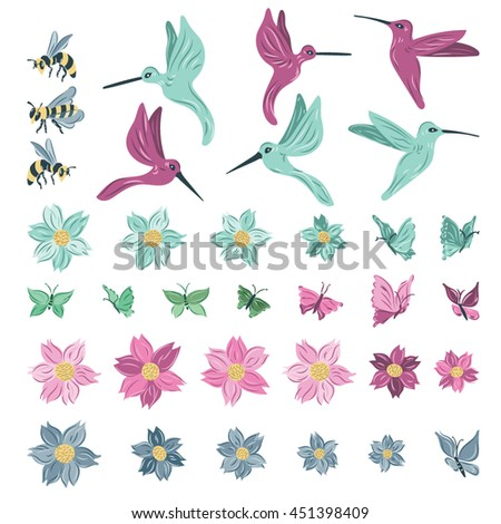 "Happy Hummingbird"" Stock Photos, Royalty-Free Images & Vectors"