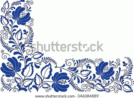 Embroidery Designs Stock Photos, Images, & Pictures ... | 450 x 333 jpeg 50kB