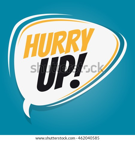 Visit Us Retro Speech Balloon Stock Vector 605813876 ...