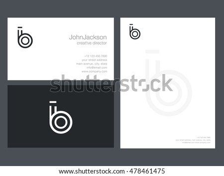 business cards design template name cards stock vector 512522812 shutterstock. Black Bedroom Furniture Sets. Home Design Ideas
