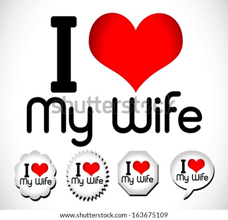 Download My Wife Stock Photos, Images, & Pictures   Shutterstock