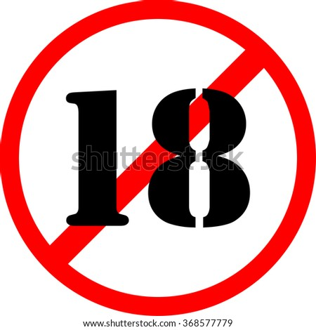 Icon eighteen  ban
