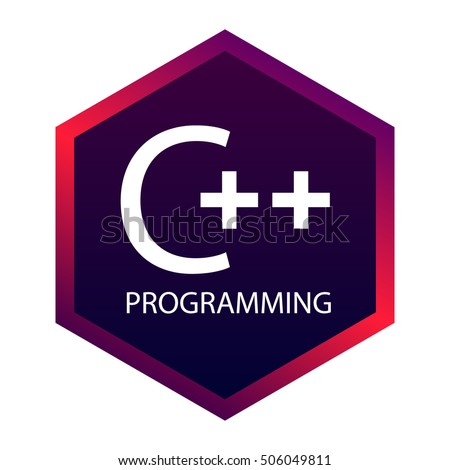 C Language Logo C Language Stock Image...
