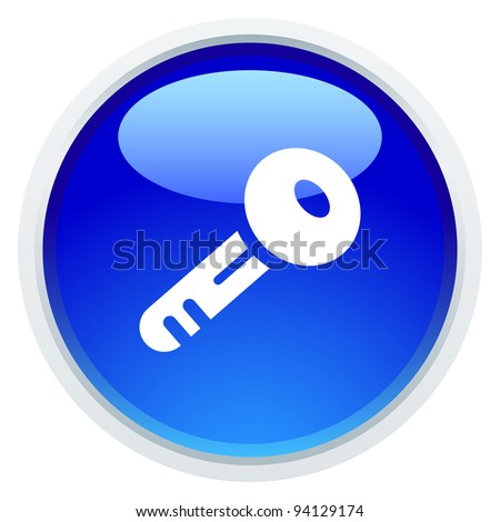 Icon Series - - stock vector