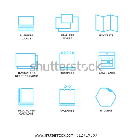 Size Format Business Card Flyers Calendars Greeting Cards