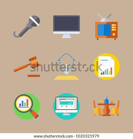 Asset blueprint stock images royalty free images vectors icons real assets with television medicine blueprint tv and antenna and analytics malvernweather Image collections