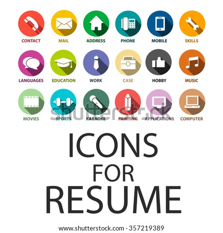 Skills Icon Stock Images, Royalty-Free Images & Vectors | Shutterstock