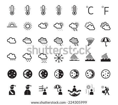 Humidity Icon Stock Images Royalty Free Images Amp Vectors