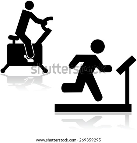 incline 15 treadmill walk