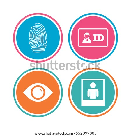 a project on fingerprint web authentication information technology essay This is a short article on the differences between three important and fundamental security concepts that are often confused the difference between authentication, authorisation and access control is often not understood properly, and sometimes they are thought to be the same thing or the terms are used interchangeably.