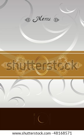 illustration background for food industry, menu, chocolate box, cover, label for wine.